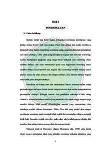 Jurnal Doc : pengunaan sosial dan ewom terhadap keputusan pembe